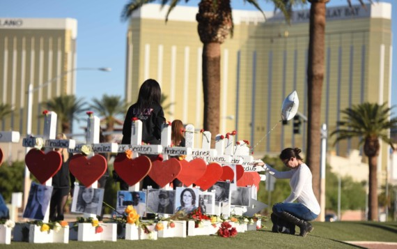 Vegas Shooting and Meaning of Terrorism