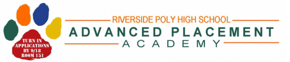 Poly introduces rigorous AP Academy