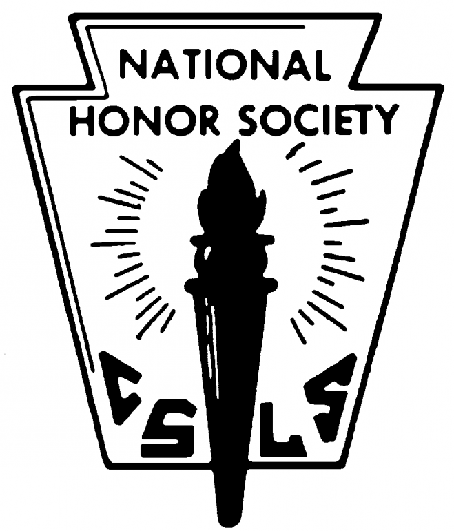 Image result for national honor society logo