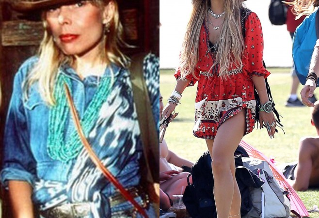 Falling in Love Again with Fest Fashion