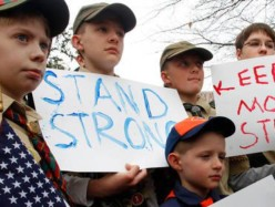 Boy Scouts Decide to Allow Girls in the Group, but is Equality Really the Concern?