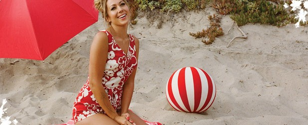 colbie caillatchristmas in the sand review - Colbie Caillat Christmas