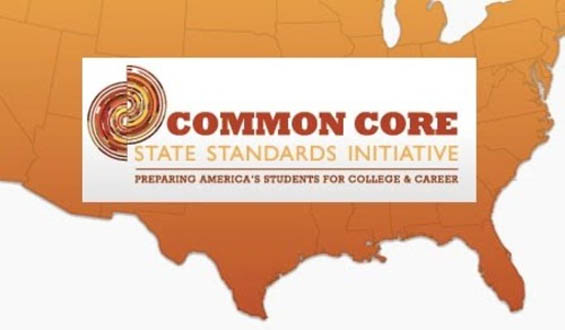 RUSD Holds a Common Core Meeting with PTSA