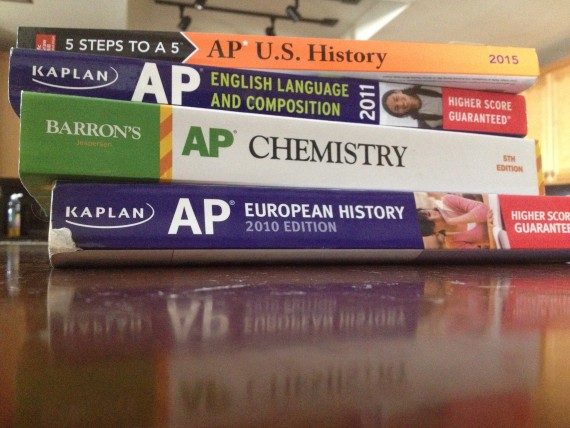 The AP march begins with fees waived for all