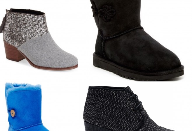 Calling All Boot Lovers