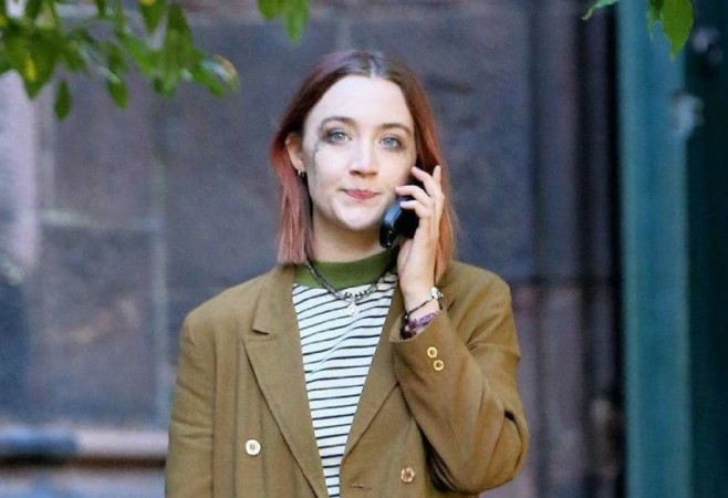 Lady Bird Flies Into Theaters This November