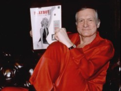 Hugh Hefner: The Ugly Truth Behind the Icon