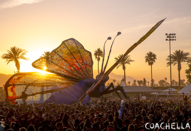 2016's Coachella Lineup: The Details Behind It All