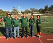 New Faces Promise New Results for Poly's Cross Country Team