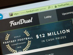Game On or Game Over for Fantasy Sports?