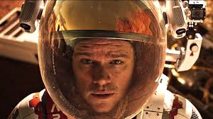 The Martian: A True Optimist