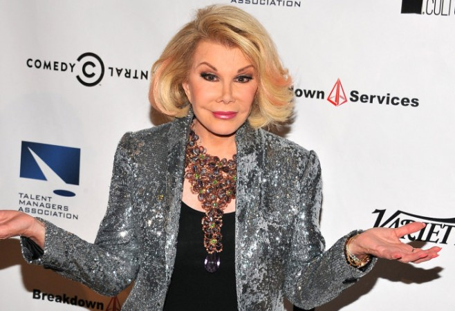 Joan Bids Adieu to Her Throne
