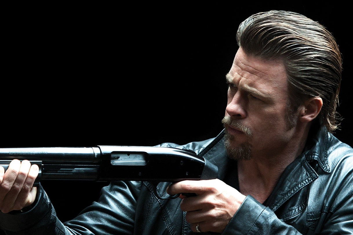 rebuttal to killing them softly essay 1 killing them softly is a polemic disguised as a thriller, a series of scenes  featuring various tiers of low-level gangsters shooting, talking,.