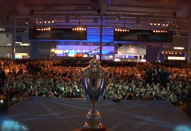 League of Legends: Season Four World Championships