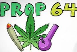"Say ""Yes"" to Cannabis: Benefits of Proposition 64"