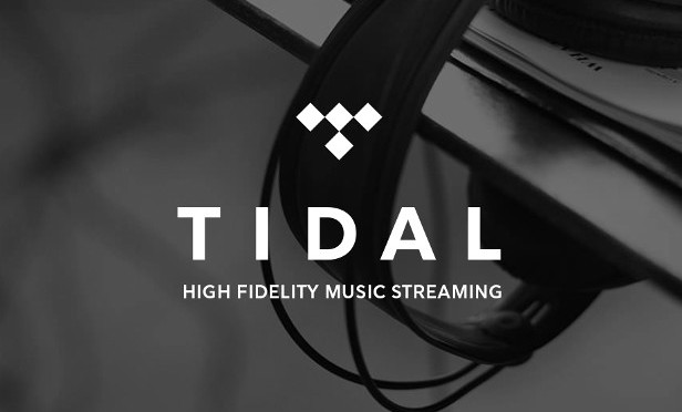 Tidal For Some