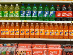 Taxing Sugary Drinks will Reduce Obesity