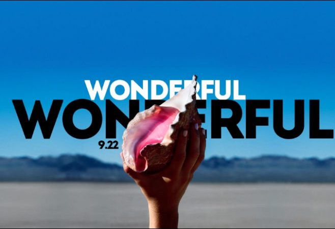 The Killers' 'Wonderful Wonderful' Lives up to its Name