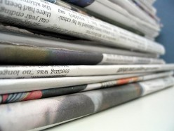 Freedom of the Press: The Need for Print Media's Decline to be Reversed