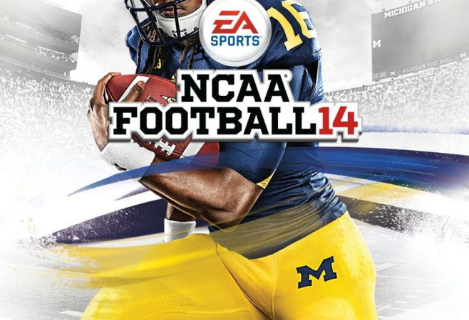 Return of NCAA football games?