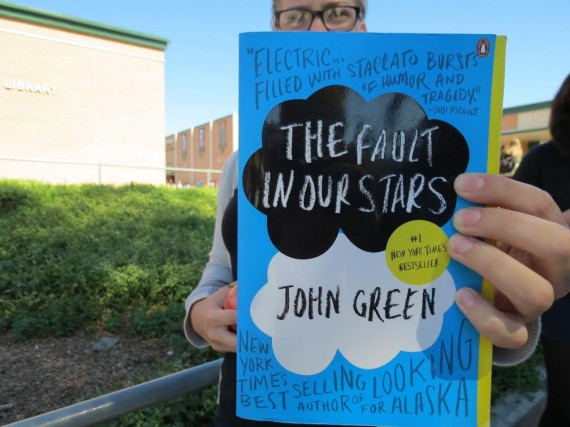 'The Fault in Our Stars' removed from RUSD middle school